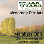 Membership Directory Button